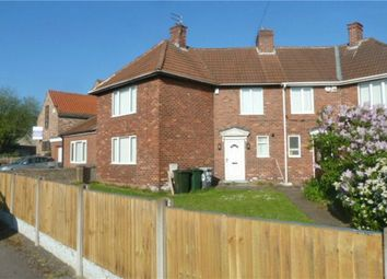 Thumbnail 3 bed semi-detached house for sale in Briton Street, Thurnscoe, Rotherham, South Yorkshire