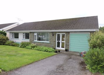 Thumbnail 3 bedroom detached bungalow for sale in Penygraig Drive, Templeton, Narberth