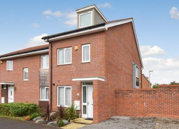 Everest Park, Basingstoke RG24. 3 bed semi-detached house