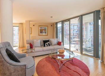 Thumbnail 2 bed flat to rent in King Edwards Wharf, Sheepcote Street