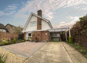 Thumbnail 3 bed detached house for sale in Pleasant Hill, Tadley