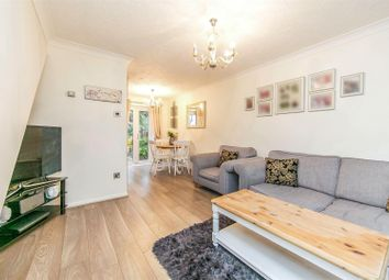 Thumbnail 2 bedroom terraced house for sale in Yew Tree Rise, Pinewood, Ipswich