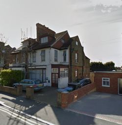 Thumbnail 2 bedroom flat to rent in Sunnyside Road, Ilford