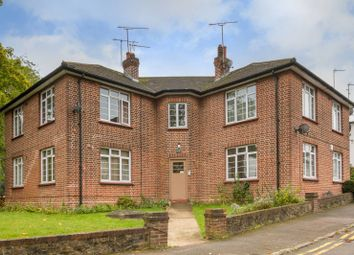 Thumbnail 2 bed flat for sale in Nether Close, Finchley Central