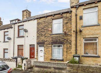Thumbnail 2 bed terraced house for sale in Buller Street, Bradford