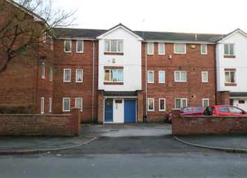 Thumbnail 2 bedroom flat to rent in Wesley Court, Mountain St, Manchester