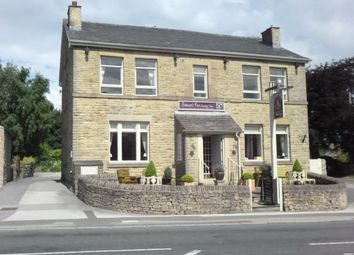 Thumbnail Hotel/guest house for sale in Bradwell, Hope Valley, Derbyshire