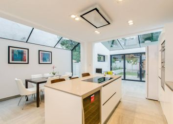 Thumbnail 4 bed property for sale in Durand Gardens, Stockwell