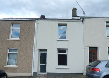 Thumbnail 3 bed terraced house for sale in Mafeking Terrace, Georgetown, Tredegar