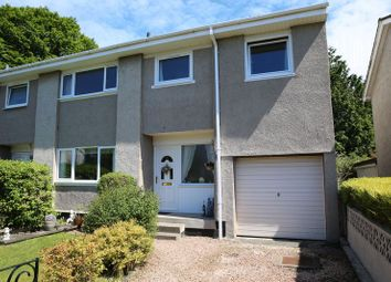 Thumbnail 4 bedroom villa for sale in Hamilton Terrace, Broughty Ferry, Dundee