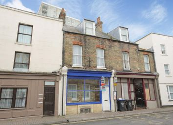 Thumbnail 4 bed property for sale in King Street, Ramsgate