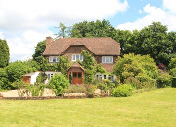 Thumbnail 5 bed detached house to rent in Golford Road, Cranbrook, Kent