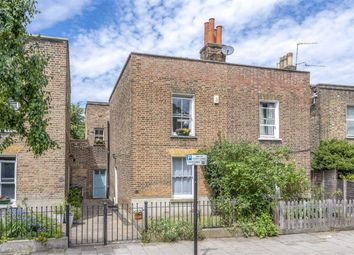 3 bed semi-detached house for sale in Larkhall Lane, London SW4