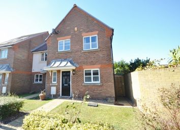 3 bed property for sale in Martinique Way, Sovereign Harbour, Eastbourne BN23