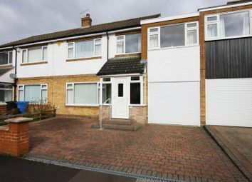 Thumbnail 5 bedroom semi-detached house for sale in Marius Avenue, Heddon-On-The-Wall, Newcastle Upon Tyne