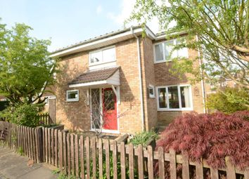 Thumbnail 4 bedroom detached house to rent in Prestwick Close, Bletchley, Milton Keynes