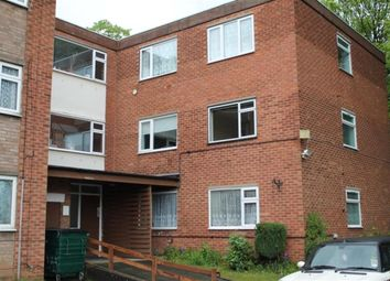 Thumbnail 2 bed flat for sale in Park Avenue, Hockley, Birmingham
