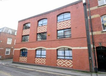 Thumbnail 2 bed flat for sale in Denmark Avenue, City Centre, Bristol
