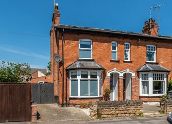 Thumbnail 5 bed end terrace house for sale in Wordsworth Road, West Bridgford, Nottingham