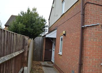 1 bed property to rent in Twyford Close, Little Billing, Northampton NN3