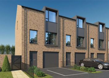 "Thumbnail 3 bed town house for sale in ""Ortus"" at Talbot Road, Stretford, Manchester"