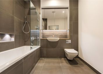 Thumbnail 1 bed flat for sale in Eltham Place, Berwick Close, West Ealing, London