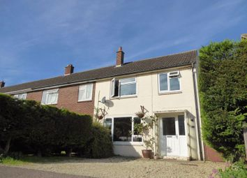 Thumbnail 3 bed semi-detached house for sale in Chalvey Road, Bicester