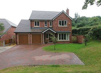 Thumbnail 4 bed detached house for sale in 7, Beech Green, Neenton, Bridgnorth, Shropshire