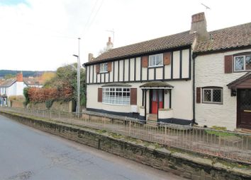Thumbnail 4 bed semi-detached house for sale in Alton Street, Ross-On-Wye