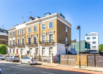 Thumbnail 1 bed flat to rent in Westbourne Road, London