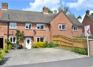 Thumbnail 3 bed terraced house for sale in The Crescent, Sevenoaks, Kent