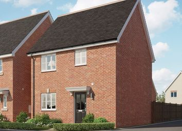 Thumbnail 2 bed detached house for sale in Main Road, Great Leighs