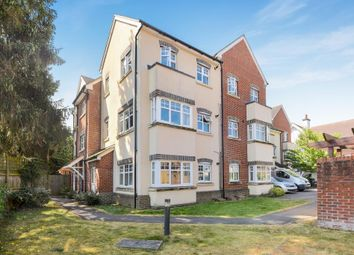 Thumbnail 2 bed flat for sale in St Donats Place, Newbury