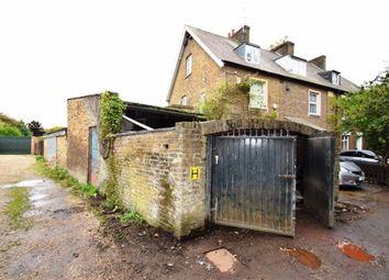 Thumbnail Property to rent in Park Road East, Uxbridge