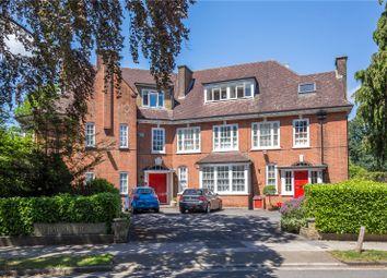 Thumbnail 2 bedroom flat for sale in Barrington, 33 Oakleigh Avenue, Whetstone, London