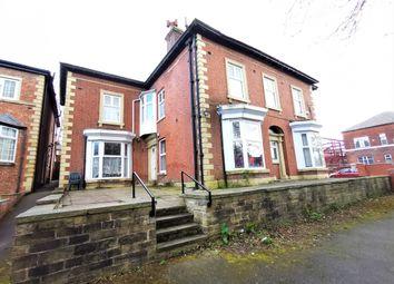 Thumbnail Maisonette for sale in Windsor Road, Oldham
