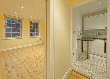 Thumbnail 2 bedroom flat to rent in Parkhurst Court, Warlters Road