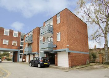 Thumbnail 1 bed flat for sale in Highgate Court, Highgate, Beverley