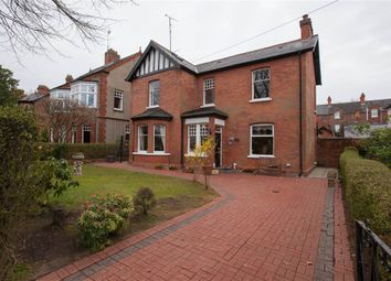 Thumbnail 4 bedroom detached house for sale in 51, Park Road, Belfast