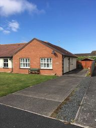 Thumbnail 2 bed bungalow for sale in Elm Drive, Ballawattleworth Estate, Peel, Isle Of Man