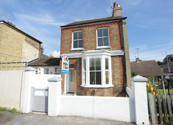 Thumbnail 2 bed property for sale in Gordon Road, Ramsgate