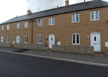 3 bed terraced house for sale in Thillans, Cranfield MK43