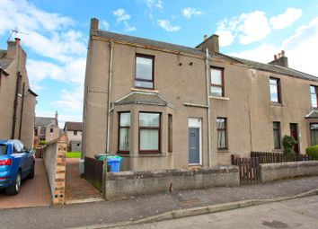 Thumbnail 1 bed flat for sale in Station Place, Buckhaven, Leven