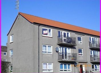 Thumbnail 3 bedroom flat to rent in Auchenreoch Avenue, Dumbarton