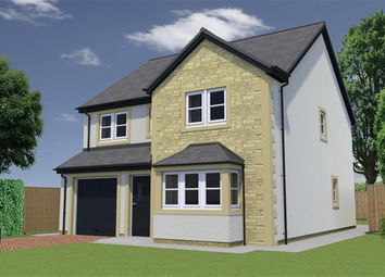 Thumbnail 4 bed detached house for sale in Hotchberry Road, Brigham, Cockermouth