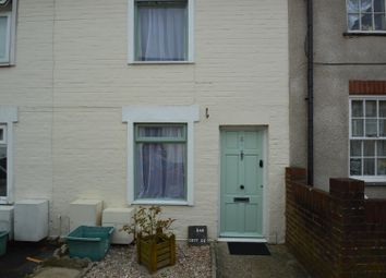Thumbnail 2 bed cottage to rent in Edward Street, Rusthall, Tunbridge Wells