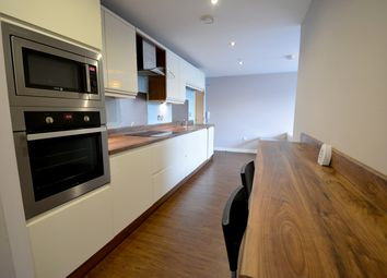 Thumbnail 1 bed flat to rent in 39 Wellington Street, Sheffield