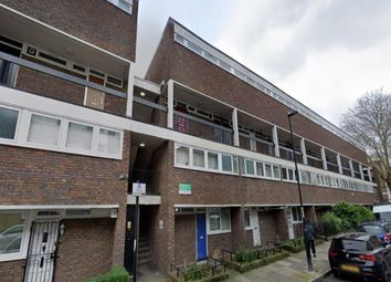Thumbnail 3 bed flat to rent in Marlbourough Road, Archway, London