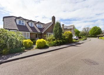 Thumbnail 4 bed bungalow for sale in Palace Gardens, Royston, Hertfordshire