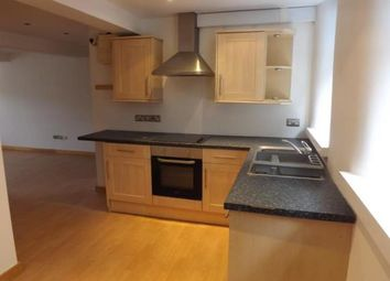 Thumbnail 1 bed flat for sale in The Lofts, Marlborough Court, Pickford Street, Macclesfield